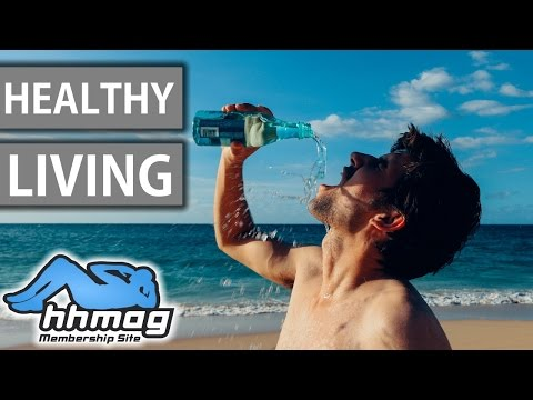 10 Tips For Men To Gain Fitness & Increase Health|Lose Weight & Body Fat