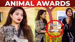 Aishwarya angry on Mumtaj – Bigg Boss 2 Tamil