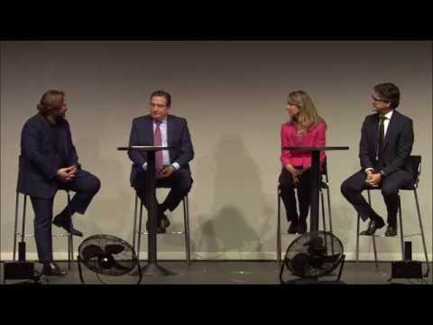 Deloitte: Los nuevos retos de los CEO's y los CMO's - Marketing Strategy Forum 2017