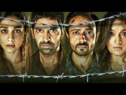 Ye Ishq Hawa Hai | POW | Nikkhil Advani | Kumaar | Arjunna Harjaie | Parul Gulati  | Anurag Sinha