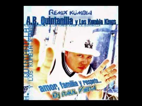 Kumbia Kings - Azucar (kumbia remix) by dj raul viera