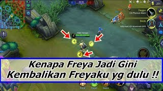 Video Players Freya Harus Sedh Atau Senang ? HERO FREYA Baru download MP3, 3GP, MP4, WEBM, AVI, FLV April 2018