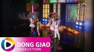 hong mo - huyen thoai nguoi con gai