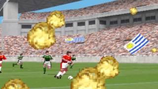 Futbol Con Super Poderes Ps1 (Super Shot Soccer)