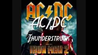 AC DC   Thunderstruck mp3 metall