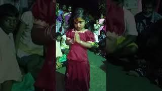 இந்த சிறுமியின் சாமி ஆட்டத்தை பாருங்க- கன்னியம்மன் ஆட்டம்-Kanniamman Aattam-Kanniamman Sami Aattam