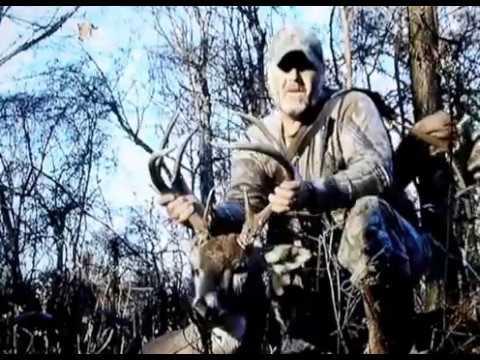 Trustin Holder WMA AR Bowhunting Honey Hole Thicket Buck , Gibbs Archery