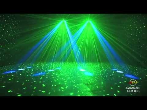 3d Effect Wallpaper For Mobile American Dj Galaxian Gem Led Moonflower Laser Dmx Disco