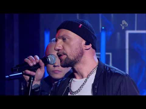 """Соль от 16/10/16: группа """"25/17"""". Полная версия живого концерта на РЕН ТВ"""