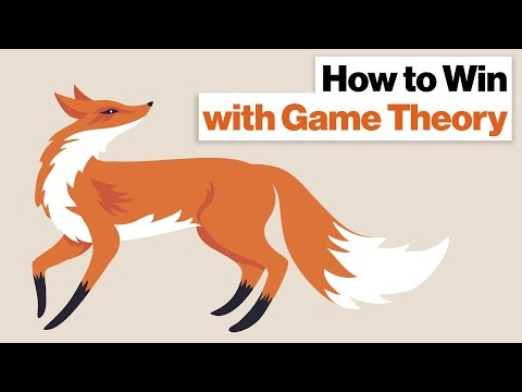 How to Win with Game Theory & Defeat Smart Opponents | Kevin Zollman