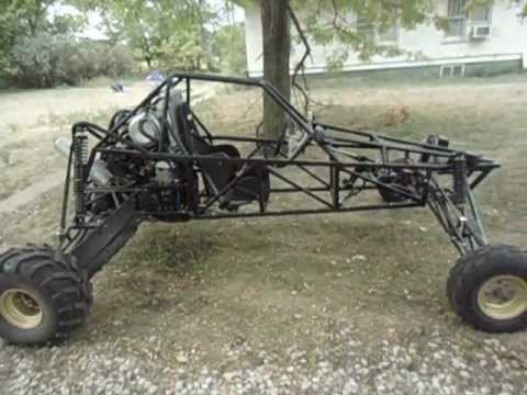 mini sand rail dune buggy walk around - Dune Buggy Frames For Sale