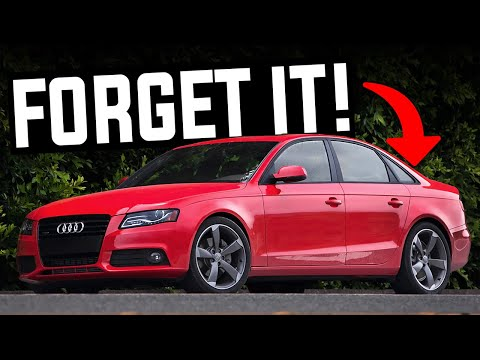 HORRIBLE Cars You'll Regret You Bought!