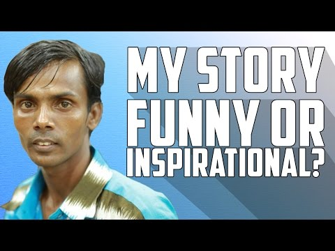Hero Alom Inspirational Biography | Funny or Inspirational