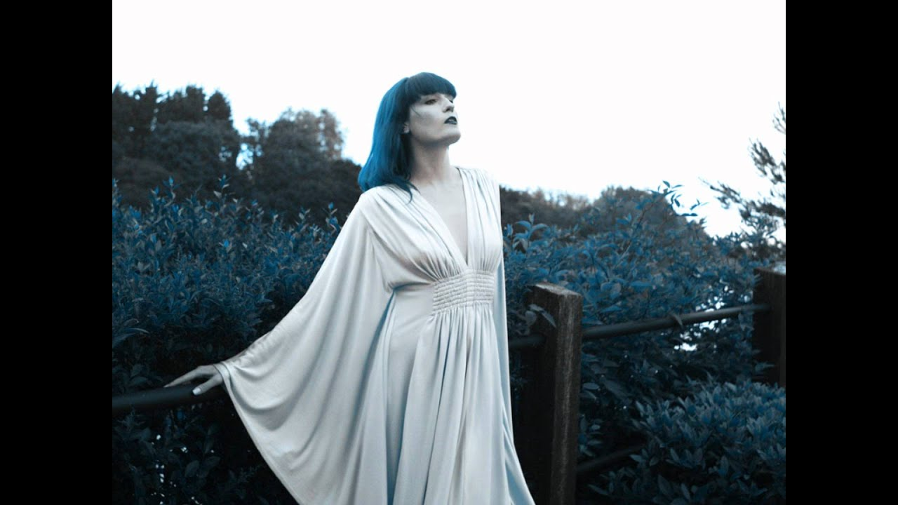 Florence and the Machine: Ceremonials - British Council