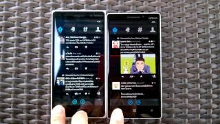 lumia 830 and 930 performance comparison