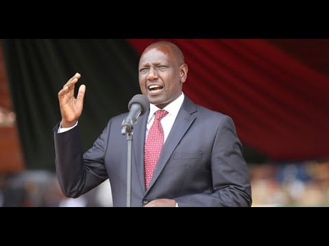 How detectives authenticated DP Ruto \