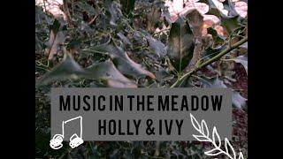 Holly & Ivy - James Oswald
