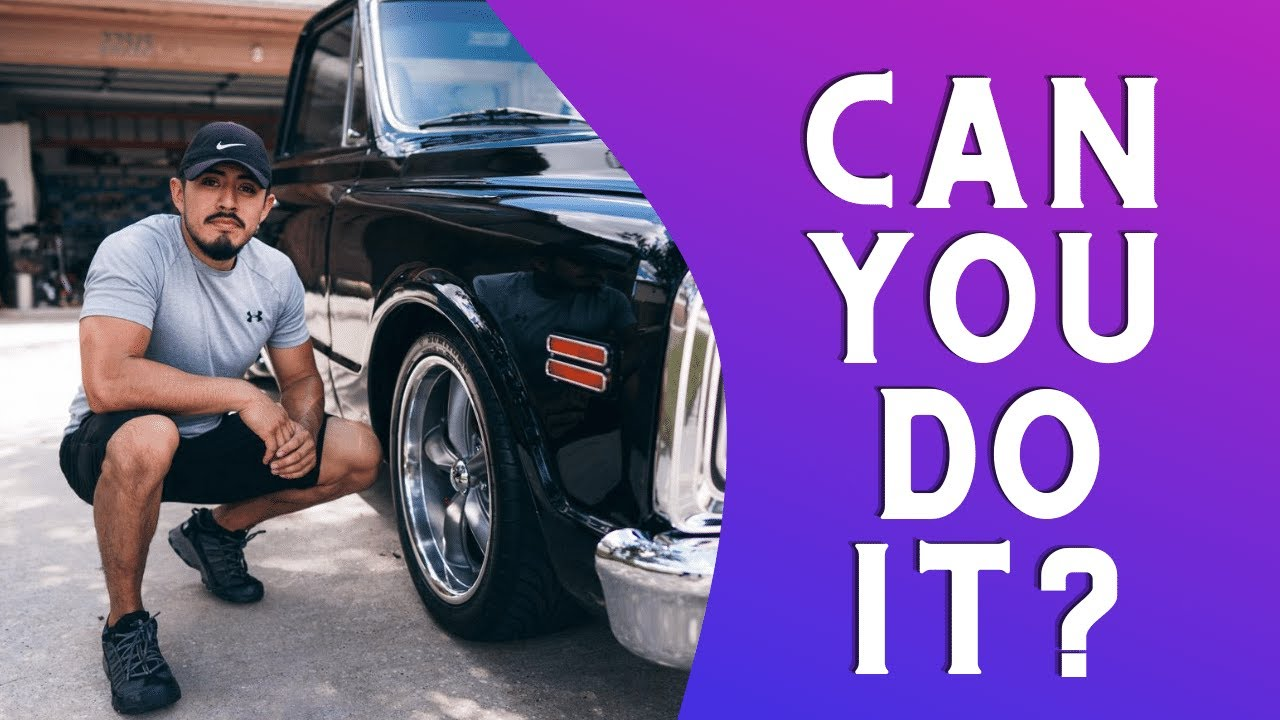 How To Start Your Detailing Business When There's Too Many Detailers | Should You Try?
