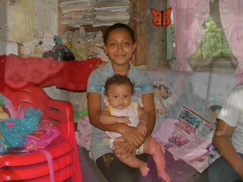 Honduras Service Trip 2009