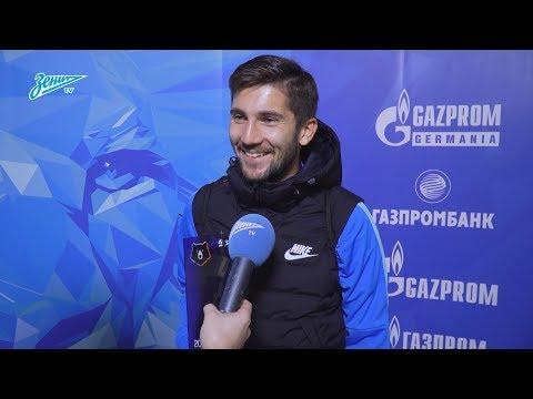 Алексей Сутормин: «Это нормально — праздновать голы в ворота бывшей команды»