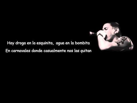 Canserbero - Buenas noches ( LETRA)