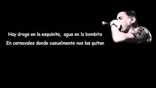 Canserbero - Buenas noches ( LETRA) thumbnail
