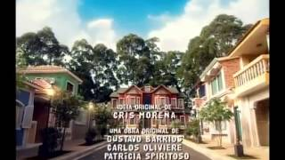 Chiquititas - Capítulo 98 Completo (27/11/13)