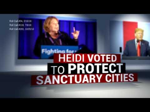 Heidi's Choice