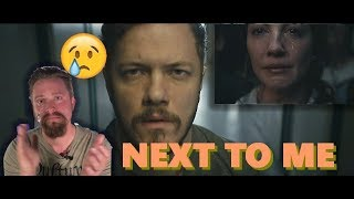 Imagine Dragons - Next To Me REACTION VIDEO!!!