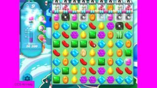 Candy Crush SODA SAGA level 681 NO BOOSTERS