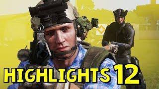 Highlights: Random Moments #12