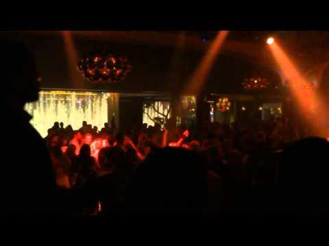 Hyde Bellagio Nightclub With Fountains, Tuesday Nights, Las Vegas