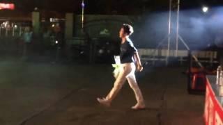 Mơ - Vũ Cát Tường ( 20/11/2016 - Honda Tour Tiền Giang)