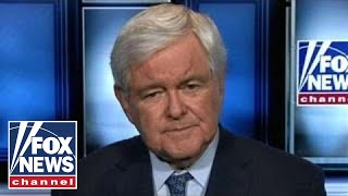 Newt Gingrich: We're in the middle of a cultural civil war