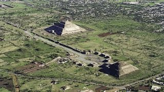 Teotihuacan City of the Gods - Documentary