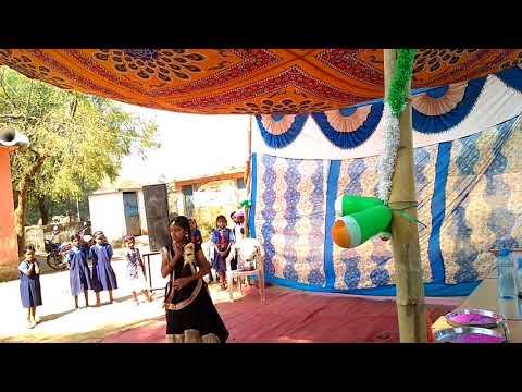 Bule Aabe Re Bhaura Rambha Dance