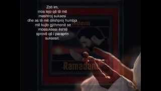 Adem Ramadani comes on 2013 Trailer  htt...
