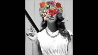 Lana Del Rey - YOU CAN BE THE BOSS