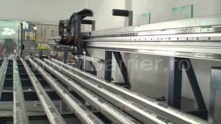 Barrier - echipamente pentru fabricarea tamplariei - partea a noua Thumbnail
