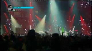 tokio hotel - break away (world stage)