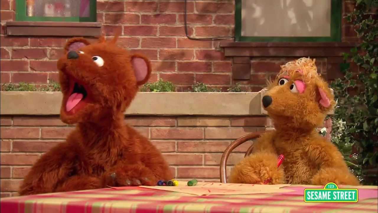 Download Sesame Street: Season 42 Sneak Peek -- Siblings
