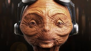 Dumb Things In The Force Awakens That Everyone Just Ignored