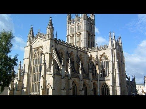 England's Bath and York