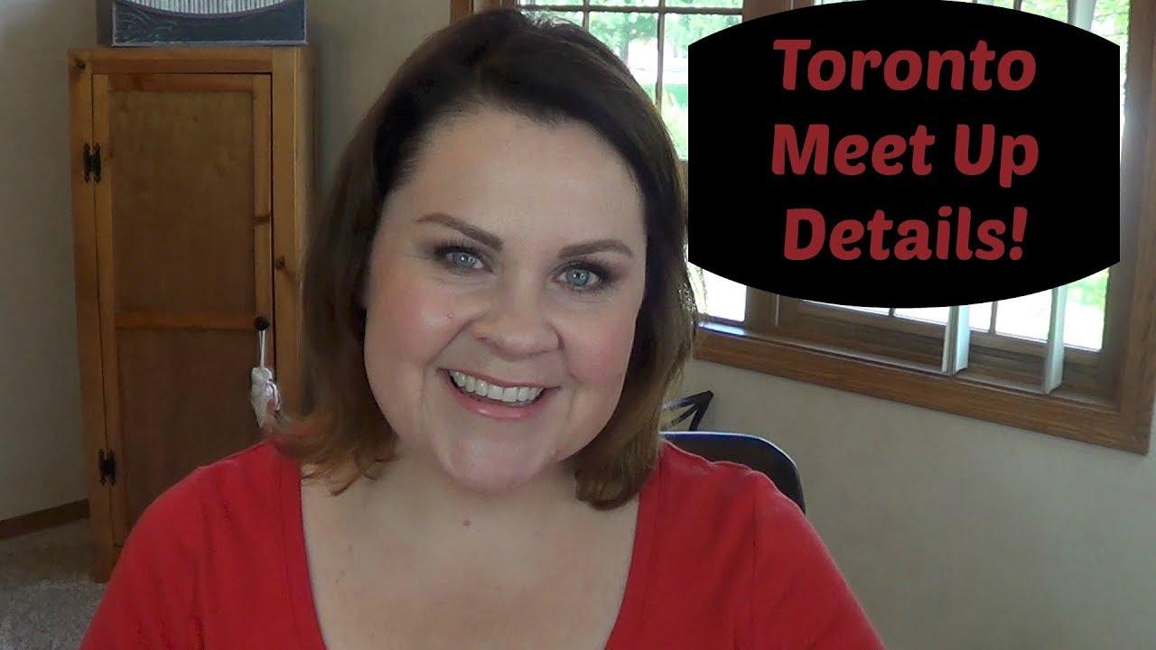 meet up com toronto