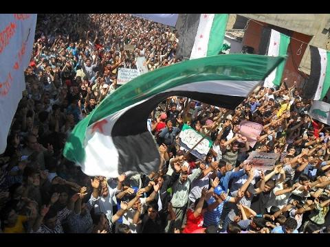 أخبار عربية | 15 آذار.. #الثورة _السورية تدخل عامها السابع