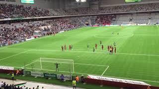 Hammarby - Östersund 2-1 (på straff)