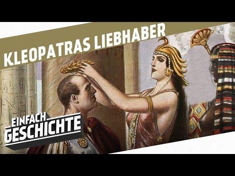 Sex ist Macht! - Kleopatra, Caesar und Marcus Antonius l HISTORY OF SEX