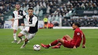 C.Ronaldo ● Skills That Made Great Players FALL |HD|