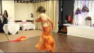 Giselle Belly Dancer - Iraqi or Kawleeya dance - عراقي أو رقص كاولي - YouTube_2