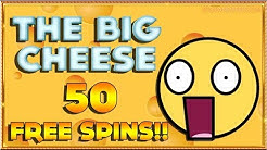 AMAZING 1st PRESS!! + 50 FREE SPINS!!